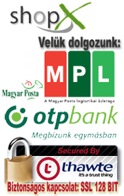 shopX Web�ruh�z-l�nc  partnerek